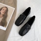 樂福鞋韓國chic春季學院風基礎款jk小皮鞋女學生日系百搭 2020新品
