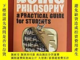 二手書博民逛書店Doing罕見Philosophy: A Practical G