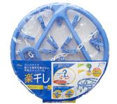 日本製【AISEN】LK-025日本曬衣架18付