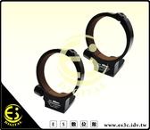 NIKON AF-S AFS 80-200mm f/2.8D F2.8D 小黑三 鏡頭固定架 腳架環