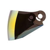 【東門城】SOL  SO-5 專用鏡片(電鍍紅)  SO5