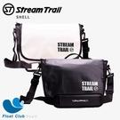 Stream Trail 單肩包系列 Shell / 單肩休閒包 限宅配