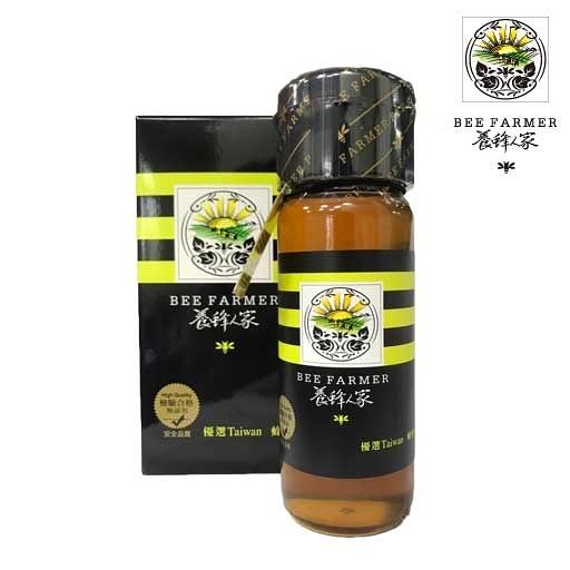 優選台灣烏桕蜂蜜425g,單罐特價(蜂蜜/花粉/蜂王乳/蜂膠/蜂產品專賣)【養蜂人家】