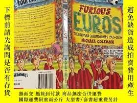二手書博民逛書店foul罕見football furious euro s:犯規足球激怒了歐洲Y200392
