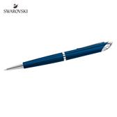 施華洛世奇 Crystal Starlight 驚豔奪目深藍色筆