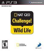 PS3 國家地理常識問答比賽!野生動物(美版代購)