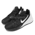 【海外限定】Nike 籃球鞋 Kyrie Flytrap II GS 黑 白 子系列 女鞋 大童鞋 【ACS】 AQ3412-001