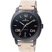 Anonimo EPURATO義式經典機械腕錶   AM400002292K19