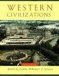 二手書博民逛書店 《Western Civilizations》 R2Y ISBN:0393925587│Coffin
