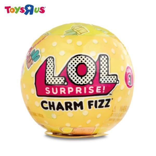 玩具反斗城 L.O.L驚喜配件發泡球S3 / 顆