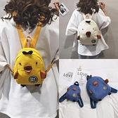 兒童嬰幼兒園1-3歲2小書包寶寶男女孩背包迷你卡通帆布雙肩包包 【新年盛惠】