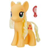 My Little Pony 彩虹小馬 8吋公主系列遊戲組