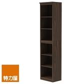 組 - 特力屋萊特 組合式書櫃 深木櫃/深木層板4入 40x30x174.2cm