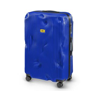 Crash Baggage Stripe 條紋大行李箱29吋-寶藍