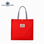 【COLORSMITH】RB.購物袋(大).RB06-RE