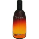 Christian Dior Fahrenheit CD 華氏溫度 男性淡香水 100ML【七三七香水精品坊】