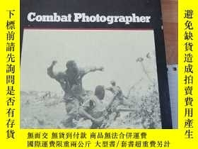 二手書博民逛書店THE罕見VIETNAM EXPERIENCE Combat PhotographerY15335