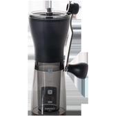 HARIO磨豆機咖啡豆研磨機手搖磨粉機迷你便攜家用手動粉碎咖啡機巴黎衣櫃