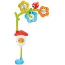 Yookidoo 戲水玩具-花兒轉轉灑水組/洗澡玩具