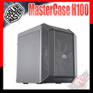 [ PC PARTY  ] CoolerMaster MasterCase H100 小機殼