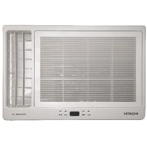 『HITACHI 』☆ 日立 變頻式 側吹冷專窗型冷氣 RA-36QV1**免費基本安裝+舊機回收**
