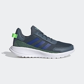 Adidas Tensaur Run K [FV9444] 大童鞋 運動 慢跑 透氣 舒適 保護 基本款 愛迪達 藍
