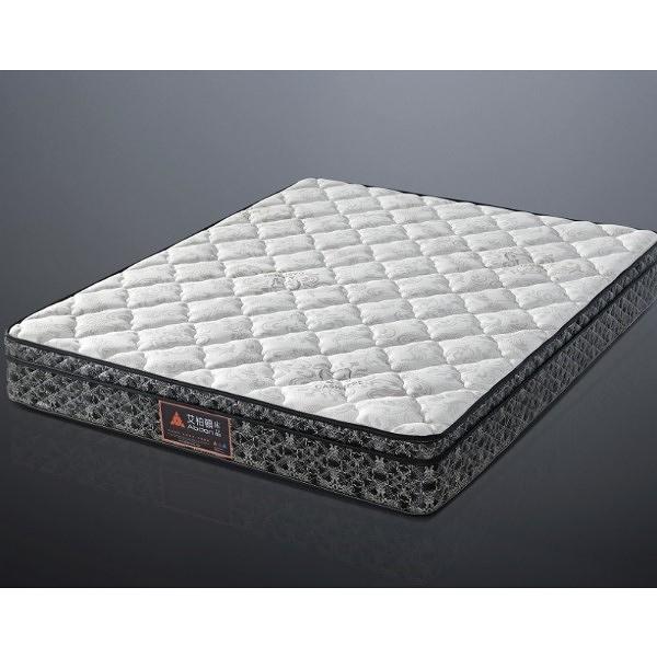 床墊 KK-888-29-1 歐律比亞3.5尺X6.2尺床墊【大眾家居舘】