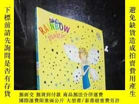 二手書博民逛書店Rainbow罕見Magic:SKY THE BLUE FAIR