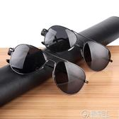 智慧藍芽眼鏡耳機MP3無線運動開車入耳式通話偏光太陽墨鏡個性男   電購3C