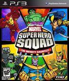 PS3 Q 版超級英雄大戰:極限挑戰(美版代購)