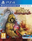 PS4 異界巫師:增強版(VR專用)