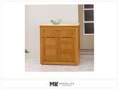 【MK億騰傢俱】ES720-07香檜2.8尺石面碗盤餐櫃下座