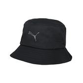 PUMA 漁夫帽(防曬 遮陽 運動 帽子≡體院≡ 02313101
