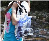 相機防水罩 單反相機防水袋水下攝影防水罩佳能尼康漂流袋潛水袋潛水套  玩趣3C