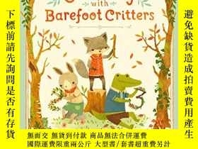 二手書博民逛書店Counting罕見With Barefoot CrittersY256260 Teagan White Tu