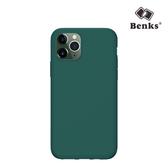 Benks iPhone 11 Pro Pro Max 液態矽膠殼 手機殼 防指紋 保護套 強效抗污