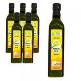 高登特級高穀維素玄米油/料理油(6瓶)