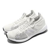 adidas 慢跑鞋 PulseBOOST HD M 白 灰 男鞋 運動鞋 【PUMP306】 EG0981