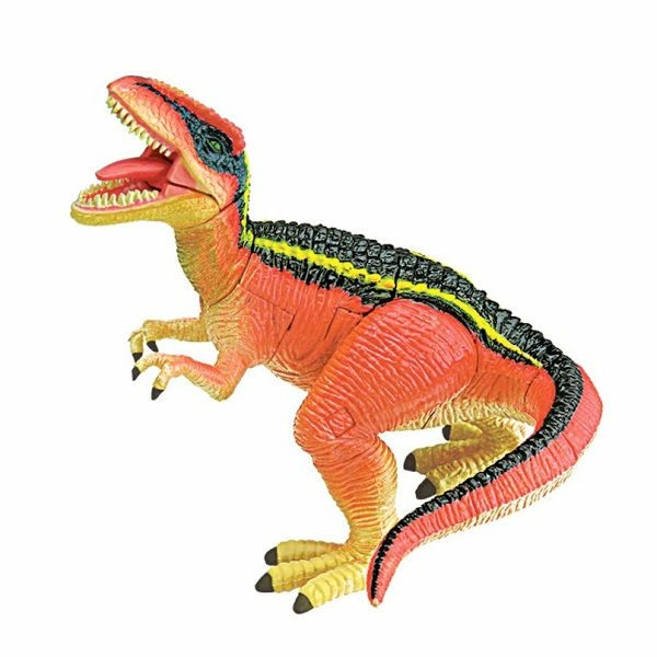 【4D Master】20236C/26396 立體拼組模型 恐龍系列 XI代恐龍 特暴龍 Tarbosaurus