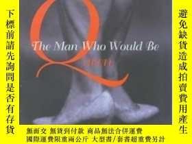 二手書博民逛書店The罕見Man Who Would Be QueenY256260 J. Michael Bailey Jo