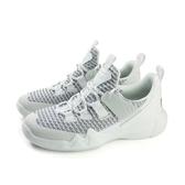 SKECHERS DLT-A 運動鞋 網布 淺灰色 66666090WGRY no791