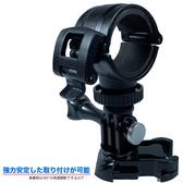 SJCAM SJ2000 bikem c300 supa k100 iii K700 M6安全帽行車紀錄器支架子固定座