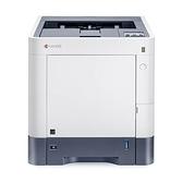 【奇奇文具】KYOCERA P6235cdn 彩色雷射印表機