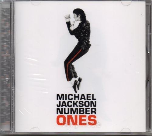 【停看聽音響唱片】【CD】MICHAEL JACKSON:NUMBER ONES(特別進口版)