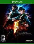 X1 Resident Evil 5 惡靈古堡 5(美版代購)