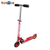 玩具反斗城【AVIGO】摺疊滑板車(紅)
