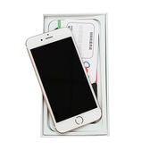 【認證中古機】蘋果Apple iPhone 6s 64G智慧型手機(4.7吋)(二手整新機)◆送玻貼+清水套