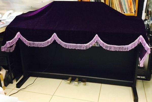 【金聲樂器】防塵罩 .防塵套.鋼琴蓋布 (電鋼琴、數位鋼琴、傳統鋼琴適用)