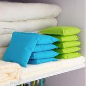 除濕包 除濕袋吸潮干燥劑防潮劑衣櫃室內家用宿舍床上被子衣服吸濕防霉包 【創時代3C館】
