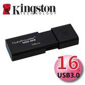 Kingston 金士頓 16G 16GB DataTraveler 100 G3 DT100 USB3.0 隨身碟